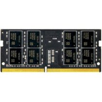 Ram laptop Team Elite SO-DIMM 8GB DDR4 Bus 2400 (TED48G2400C16-S01)