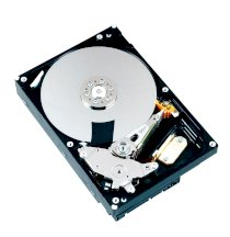 Ổ cứng HDD 3.5 inch Toshiba 1TB - 32MB cache - 5700 rpm - Sata 3 6Gb/s (DT01ABA100V)