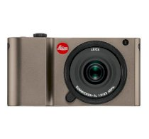 Leica TL (SUMMICRON-TL F2 23mm ASPH) Lens Kit Brown