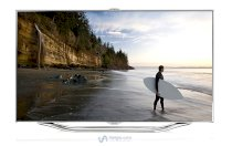 Tivi LED Samsung UA65ES8000 (65 inch, Full HD, 3D LED TV)