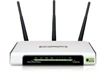Router TP-Link TL-WR941ND 300Mbps Wireless N