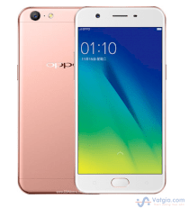 Oppo A57 Rose Gold