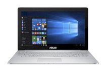Asus Zenbook UX501VW-FY122D (Intel Core i7-6700HQ 2.6GHz, 8GB RAM, 1128GB (128GB SSD + 1TB HDD), VGA NVIDIA GeForce GTX 960M, 15.6 inch, Windows 10 Home)