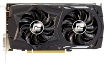 Video Card PowerColor RED DEVIL rx460 4g R5 2FAN