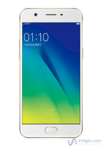 Oppo A57 Gold