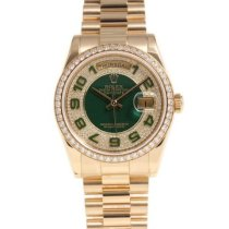 Đồng hồ nam cao cấp Rolex Day Date RL22