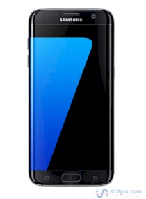 Samsung Galaxy S7 Edge (SM-G935F) 64GB Black Pearl