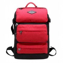 Simplecarry M3 Red/Black