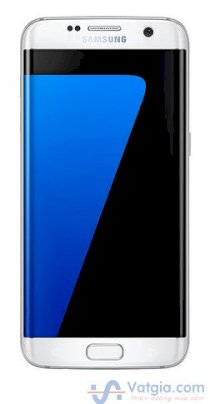 Samsung Galaxy S7 Edge (SM-G935F) 128GB White