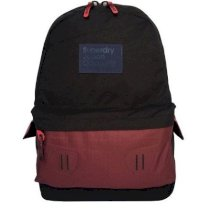 Superdry Silicone Montana Backpack SSM02