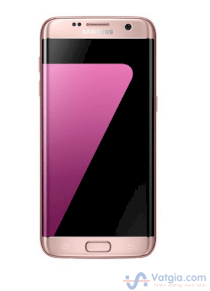 Samsung Galaxy S7 Edge (SM-G935F) 64GB Pink Gold