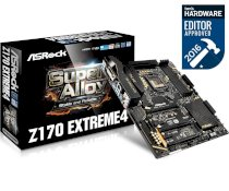 Mainboard ASRock Z170 Extreme4