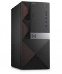 PC Dell Vostro 3653MT (I3-6100-4G-500GB) (Intel Core i3 6100 3.7GHz, RAM 4GB, HDD 500GB, VGA Intel HD Graphics 530, Ubuntu 12.04, Không kèm màn hình)