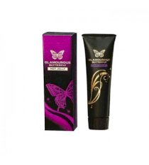 Gel bôi trơn JEX Glamourous Butterfly Hot Jelly