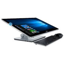 Dell Inspiron All In One 7459T (70085480) (Intel Core i5- 6300HQ 2.3Ghz, Ram 8Gb, HDD 1TB + 32Gb SSD, VGA NVIDIA GeForce 940M 4GB GDDR3, 24inch FHD IPS Touch, Win 10 home)