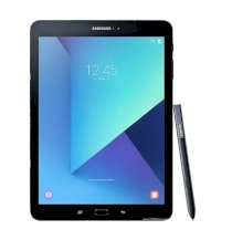Samsung Galaxy Tab S3 9.7 (SM-T825) (Quad-core 2.15GHz, 4GB RAM, 32GB Flash Driver, 9.7 inch, Android OS v7.0) WiFi, 4G LTE Model Black