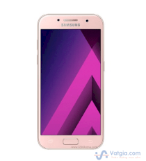 Samsung Galaxy A3 (2017) Peach Cloud