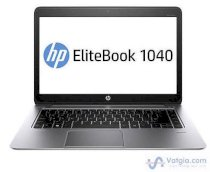 HP EliteBook Folio 1040 G2 (V6D78PA) (Intel Core i5-5200U 2.2GHz, 4GB RAM, 256GB SSD, VGA Intel HD Graphics, 14 inch, Free DOS)