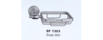 Soap dish SF 1303