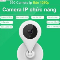Camera IP Qihoo 360 Full HD1080
