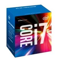 CPU Intel Core i7 7700 (3.60GHz, 8M L3 Cache, Socket LGA1151, 8GT/s DMI3)