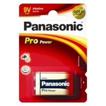 Pin Panasonic 6LR61T/1B