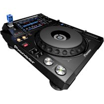 Pioneer XDJ-1000 Multi-Player DJ Deck