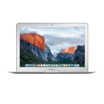 Apple MacBook Air (MMGF2ZP/A) (Intel Core i5 1.6GHz, 8GB RAM, 128GB SSD, VGA Intel HD Graphics 6000, 13.3 inch, Mac OS X Lion)
