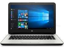 HP 14-am121TU (Z4Q99PA) (Intel Core i5-7200U 2.5GHz, 4GB RAM, 500GB HDD, VGA Intel HD Graphics 620, 14 inch, Free DOS)