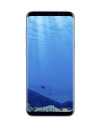 Samsung Galaxy S8 Plus 64GB Coral Blue