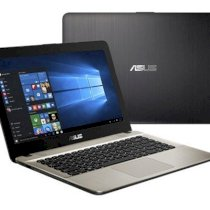 Asus X441UA-GA070 (Intel Core i3-7100U 2.4GHz, 4GB RAM 500GB HDD, VGA Intel HD Graphics, 14 inch, Linux)