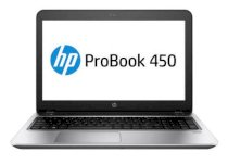 HP ProBook 450 G4 (Z6T23PA) (Intel Core i5-7200U 2.5GHz, 4GB RAM, 500GB HDD, VGA NVIDIA GeForce 930MX, 15.6 inch, Free DOS)