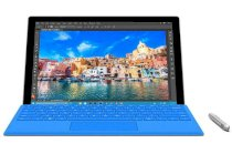 Microsoft Surface Pro 4 (Intel Core i5 2.4GHz, 16GB RAM, 512GB SSD, 12.3 inch, Windows 8.1 Pro) WiFi Model