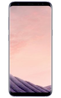 Samsung Galaxy S8 Plus 64GB Orchid Gray