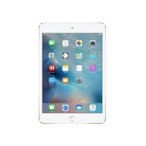 Apple iPad Mini 4 Retina 32GB WiFi 4G Cellular - Gold