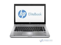 HP EliteBook 8470P (C1E70UT) (Intel Core i5-3320M 2.6GHz, 4GB RAM, 320GB HDD, VGA Intel HD Graphics 3000, 14 inch, Windows 7 Professional 64 bit)