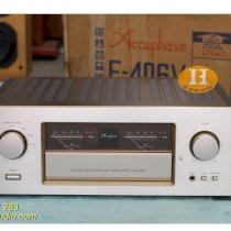 Amply Accuphase E406V