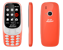 Zip Mobile Zip 1.8-1 Đỏ
