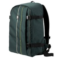 Balo máy ảnh Crumpler Jackpack Full Photo Backpack Green