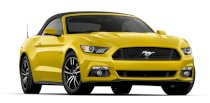 Ford Mustang GT Premium Convertible 5.0 MT 2017