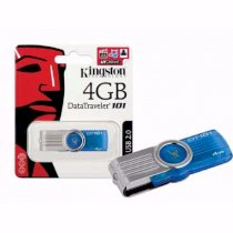 USB memory USB 4G KINGSTON FPT