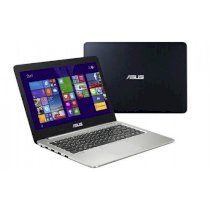 Asus K405UA-BV077 (Intel Core i3-7100U 2.4GHz, 4GB RAM, 1TB HDD, VGA Intel HD Graphics 620, 14inch, Free DOS)