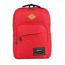 Balo nữ Simplecarry Issac3 Red