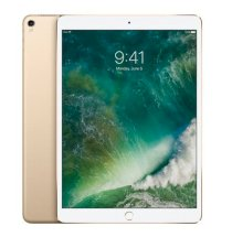 Apple iPad Pro 10.5 inch 64GB WiFi Model - Gold