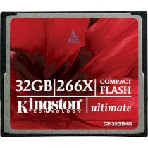 Thẻ nhớ Kingston CompactFlash CF/32GB-U2