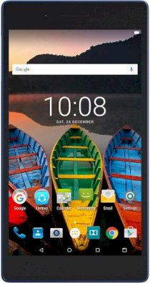 Lenovo TB3-730X (ZA130086VN) (MTK MT8735P Quad Core (4 x 1.00GHz), RAM 1GB, HDD 16GB, 7.0 inch, Android 6.0) 4G +Wifi Black