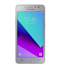 Samsung Galaxy J2 Prime Duos (SM-G532G) Silver For India, Taiwan, Philippines