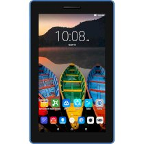 Lenovo TB3-710i (ZA0S0055VN) (MTK MT8321 Quad Core (4 x 1.30GHz), RAM 1GB, HDD 16GB, 7.0 inch, Android 5.1) 3G +Wifi Black