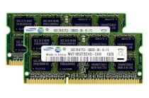 Kingston - DDR3 - 4GB - Bus 1333MHz for HP Notebook