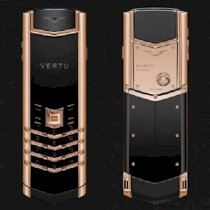 Vertu Signature S Limited Red Gold (cao cấp)